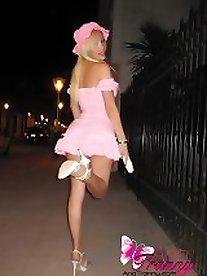 Free Shemale Erotic